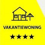 Anerkennung Tourismus Flandern Vermietung Apartment mit Meerblick 4 sterre