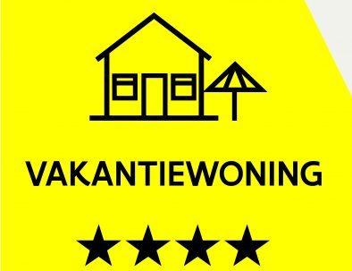 Erkenning Toerisme Vlaanderen Vakantiewoning Appartement-met-zeezicht 4 sterre