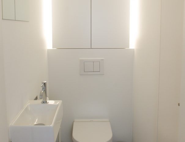 Appartement_apart toilet