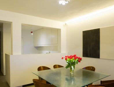 Appartement_seamore_keuken