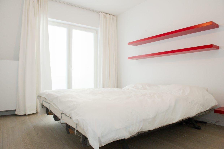 ferienwohnung wohnung mit meerblick zeedijk ostende. Black Bedroom Furniture Sets. Home Design Ideas