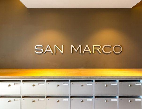 San marco_appartement_inkom