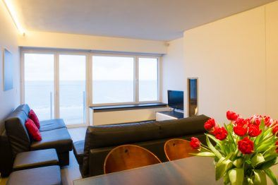 vacation rental oostende apartment Seamore