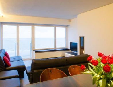 sea ​​view apartment