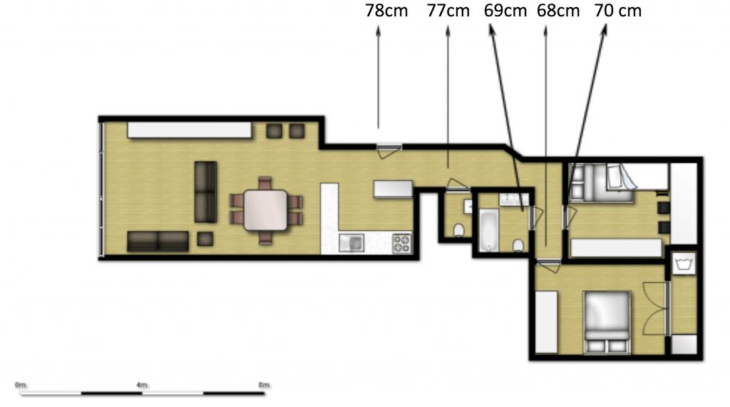 appartement_grondplan_rolstoelen