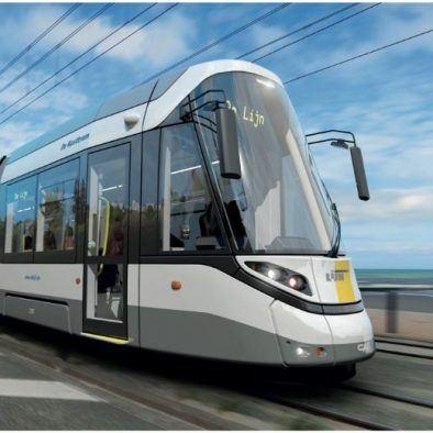 Coastal Tram_Neue_Die Linie