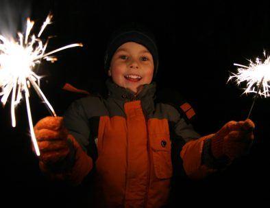 Feuerwerk am Jahresende_oostende_nieuwjaar