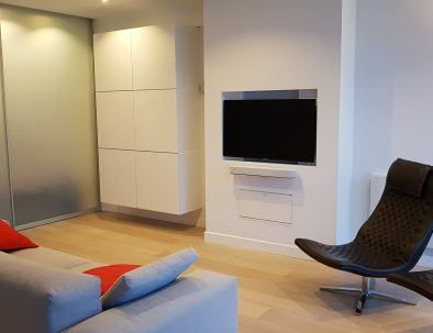 Ferienwohnung_oostende_appartement_zeezicht_loft_digital Fernsehen