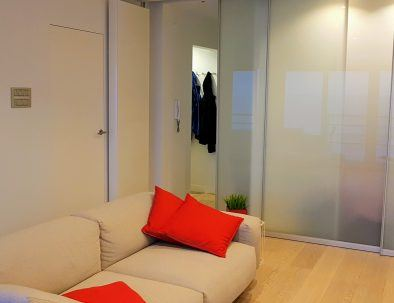 holiday rental_to_apartment_seaview_loft_mooie-entrance
