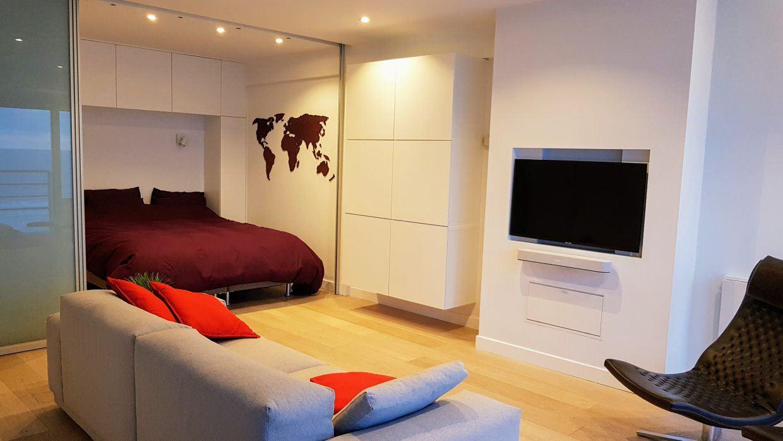 Oostende - Studio - Loft